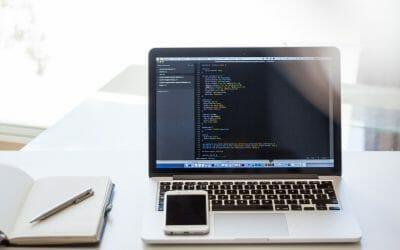 Code Booster – software ontwikkeling