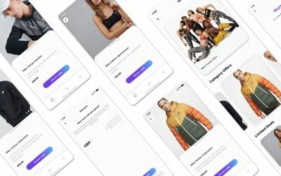Mobile app business