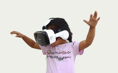 Virtuele speeltuin