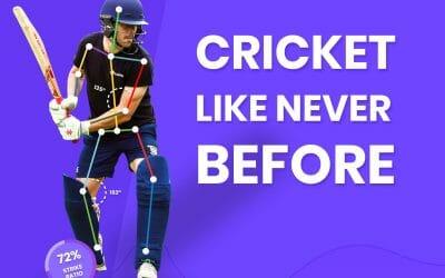 AI Powered Cricket Platform