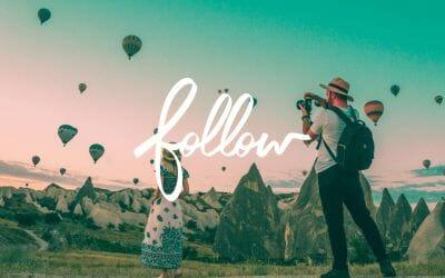FOLLOW – European Social Network