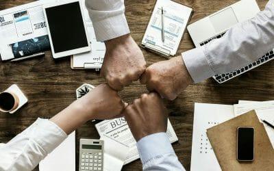 Co-founder voor matching platform opdrachtgevers en freelancers/stagiaires