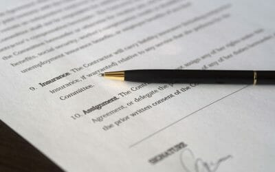 Term Sheet – Een onmisbaar document