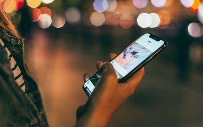 SaaS Social Media & Educational Platform