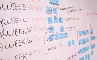 Platform voor het boosten van purpose gedreven startups