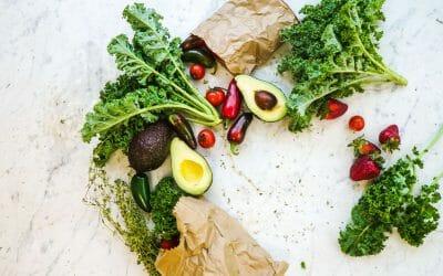 Duurzame gedragsverandering door gezonde voeding