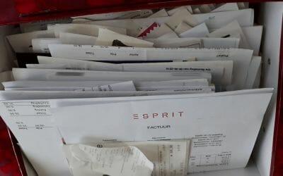 Innovatieve oplossing om de papieren kassabon te vervangen