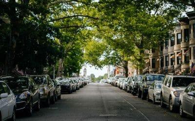 Marktplaats voor de huur en verhuur van parkeerplaatsen