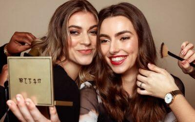 Co-founder voor on-demand beauty platform en app