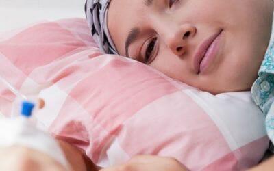 Injecteerbare medicijndepots tegen vormen van kanker