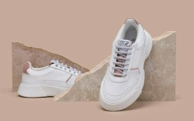 Fair Vegan Luxury shoes made in Italy