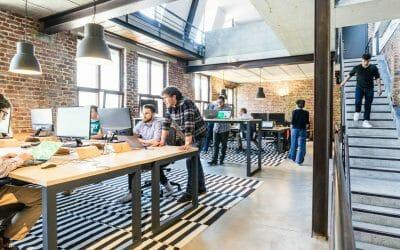 Venture Capital Bedrijven
