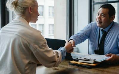Netwerk, Consultancy, Leadgen & Ambassadorship