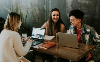 Co-investor for AI-powered one-stop solution for students and young professionals