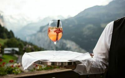 Co-founder gezocht voor hospitality leverancier/adviseur