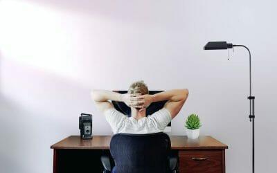 Book a workspace anywhere